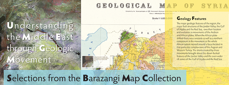 Barzangi Middle East Maps web banner